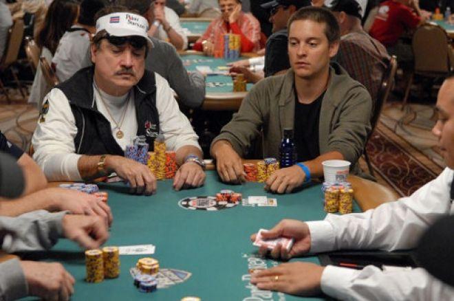 Molly Bloom, 'la princesa del póker', acusa a Tobey Maguire de