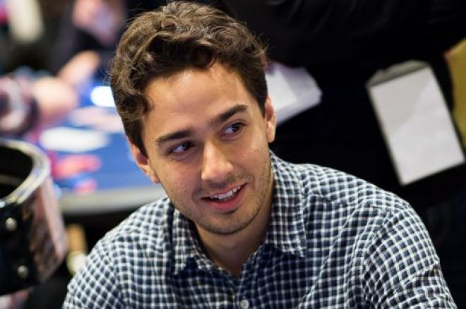 Inteligente y Carismático, el Prototipo de Jugador Moderno de Poker 0001