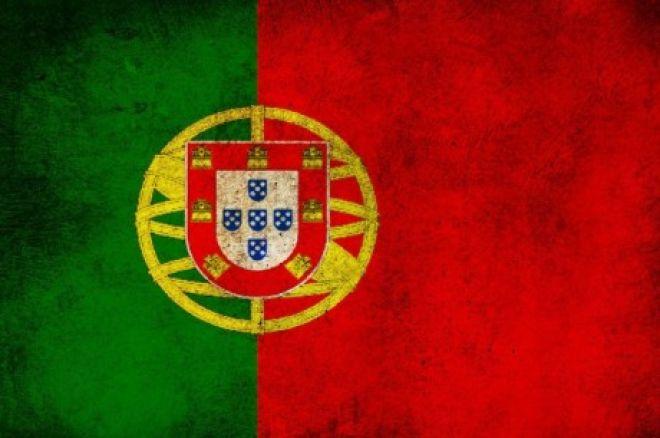 Portugal online gambling legislation