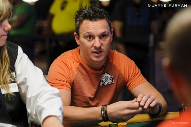 Join Sam Trickett for a Google Hangout with PokerNews and the GPI! 0001