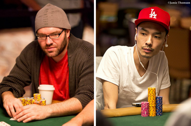 WSOP What To Watch For: Poker Antiheroes Dutch Boyd, Chino Rheem Chase Gold 0001