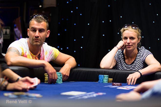 Día 3 del Estrellas Poker Tour Marbella: Katja Spillum al frente del asalto de la pica 0001