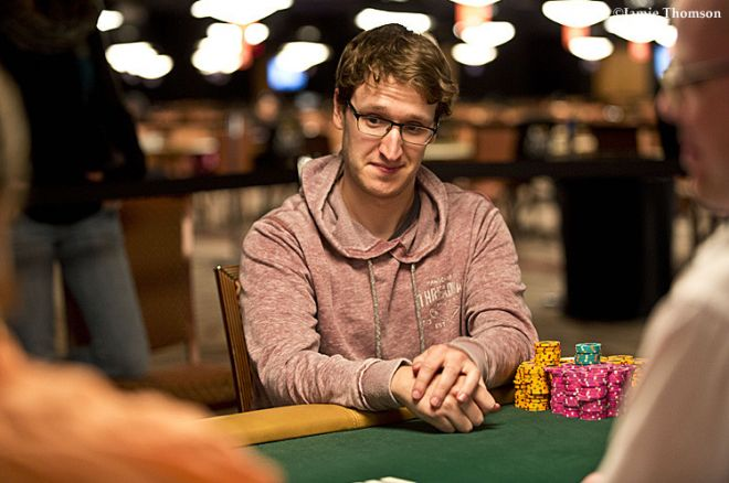 WSOP What to Watch For: Silver Seeks Gold in $10K 6-Max; Joe Cada, JC Tran Contend 0001