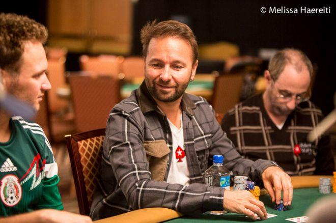 """Dalyvavimą milijono dolerių įpirkos """"Big One for One Drop"""" patvirtino 41 pokerio... 0001"""