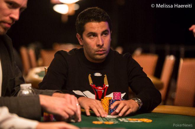 Reportage poker fabrice soulier poker rooms in frankfurt