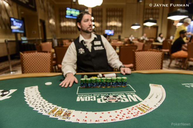 Your Guide to the Inaugural WSOP Dealer's Choice Event 0001