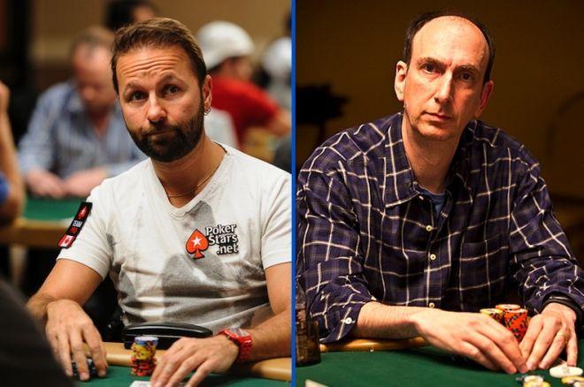WSOP What to Watch For: Daniel Negreanu, Erik Seidel in $10K Heads-Up Sweet 16 0001
