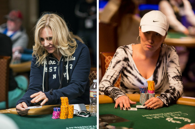 WSOP What to Watch For: Two Ladies Vie for Dealer's Choice Crown; Stein Eyes Bracelet #2 0001
