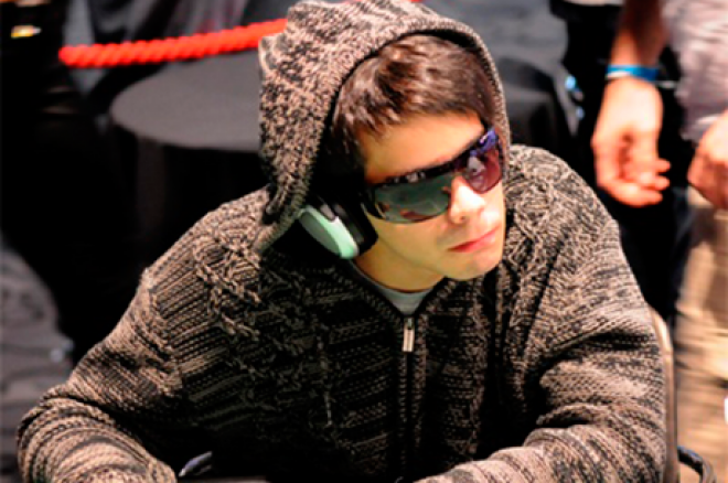 """João """"Megas"""" Silva Vence 1ª Etapa do Circuito Ibérico de Poker 0001"""