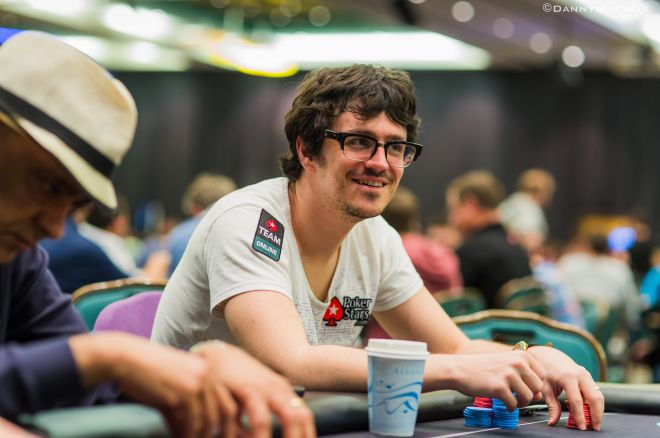 The Five Biggest Cash Game Pots at Full Tilt Poker in 2014 0001