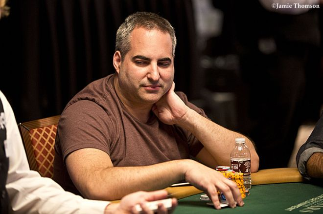 WSOP What to Watch For: Glantz Early Pace-Setter in $50K Poker Players Championship 0001