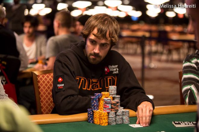 2014 World Series of Poker Dan 28: Mercier Uhvatio $50K PPC Vodstvo; Morgan, McNiff Nastavljaju Epski Heads-Up 0001