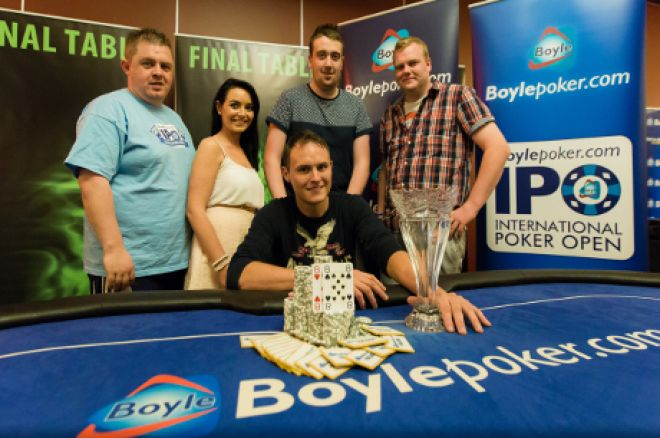 Poker news killarney prins joakim slot