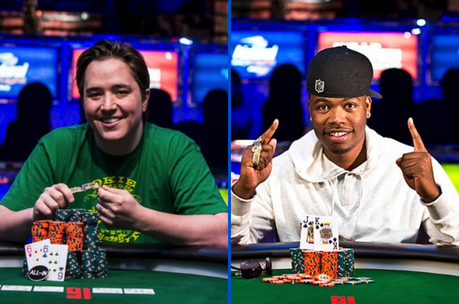 2014 World Series of Poker Day 29: Jordan Morgan, Will Givens Earn Gold; $50K PPC Nears Cash 0001