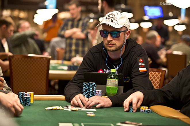2014 World Series of Poker Day 29: pierwszy event Horeckiego, Morgan i Givens zgarniają... 0001