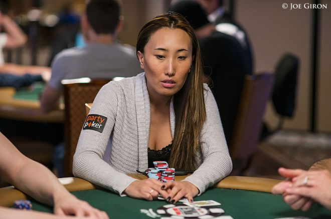 WSOP What to Watch For: $50K PPC Bubble to Burst; Melissa Burr Aims for Cash, History 0001