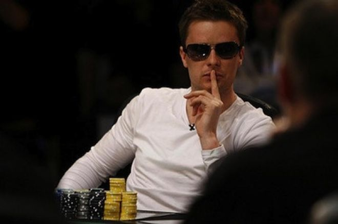 You Can Talk About Almost Anything at the Poker Table… Except for One Thing 0001