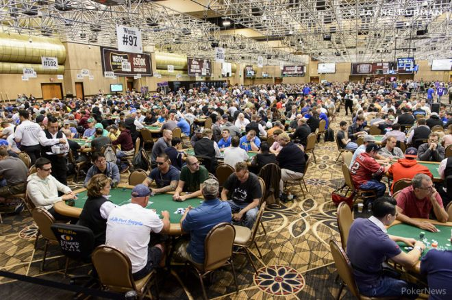 WSOP What to Watch For: $50K Players' Champion to be Crowned, Monster Stack Arrives 0001