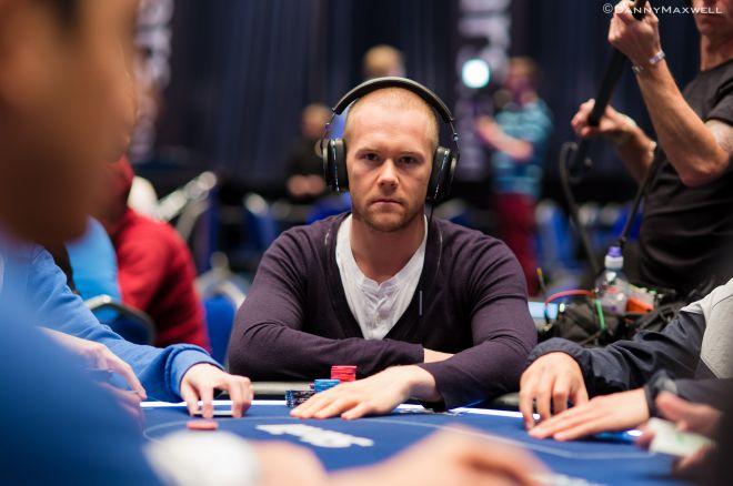 Praėjo šešios paros nuo Vokietijos pokerio žvaigždės Johanneso Strassmanno dingimo 0001