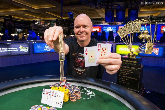 John Hennigan Vence $50,000 Poker Players' Championship ($1,517,767) 0001