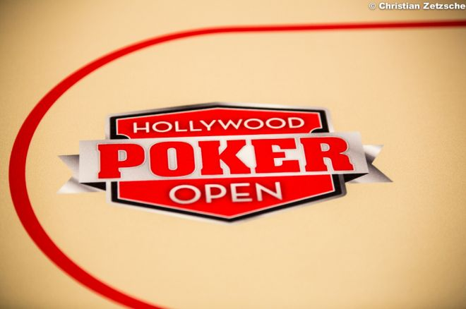 HPO Championship Main Event Day 1: Tommie Janssen Leads; $1.5M Prize Pool Created 0001