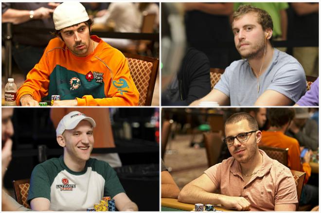 Smith, Mercier, Marchese, y Somerville se reparten el $100K del  Bellagio por más de $1... 0001