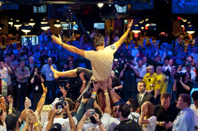 WSOP What to Watch For: The Big One for One Drop Is Back! 0001