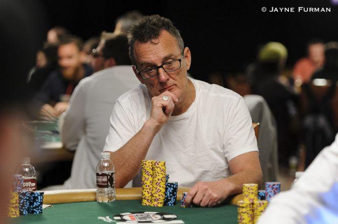 Mis primeras WSOP: Barny Boatman nos habla de su primer brazalete y por qué vuelve cada año 0001