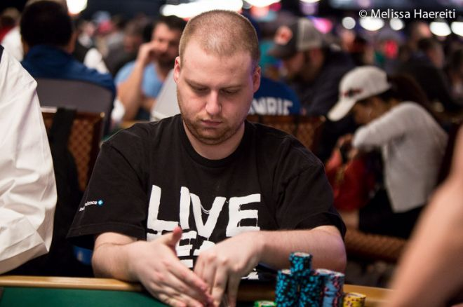 Joe McKeehen: The Broad Street Bully Looks to Terrorize the WSOP 0001