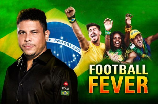 PS football fever
