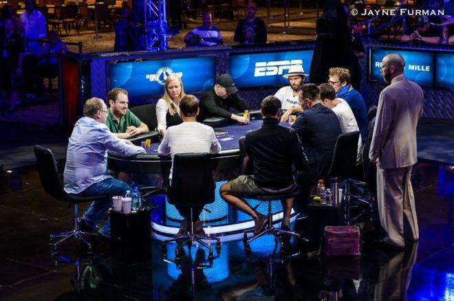 WSOP Big One for Drop One Day 2: Salomon, Negreanu, Reinkemeier oraz Colman powalczą o $15M! 0001