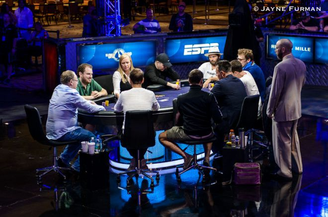 WSOP What to Watch For: Big One for One Drop Enters Final Day; $15.3 Million for First 0001