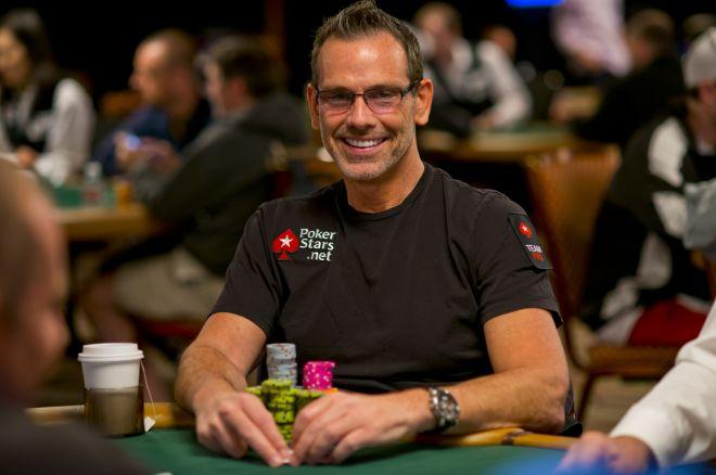 Anapilin iškeliavo pokerio profesionalas Chadas Brownas 0001