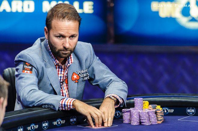 Daniel Negreanu na szczycie All-Time Money List! Wygrał już blisko $30,000,000! 0001