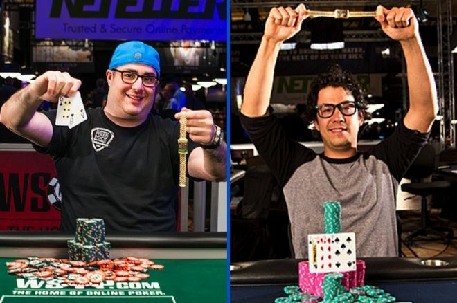 2014 World Series of Poker Day 37: Jaffee, Hui Win; Hellmuth Contends in $10K Stud 0001