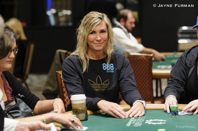 VIDEO: Jackie Glazier Talks Golf, Poker in Australia, and Ambassadorship 0001