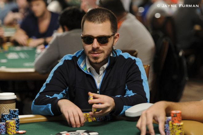 Global Poker Index: Dan Smith ya está en el top 10 del Jugador del Año 0001