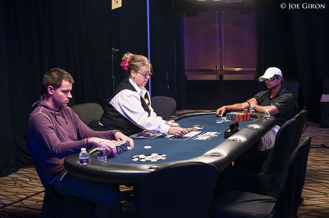 WSOP What to Watch For: Hall, Jaddi Heads-Up for Bracelet; Suchanek, Kenney Lead 10-Game 0001