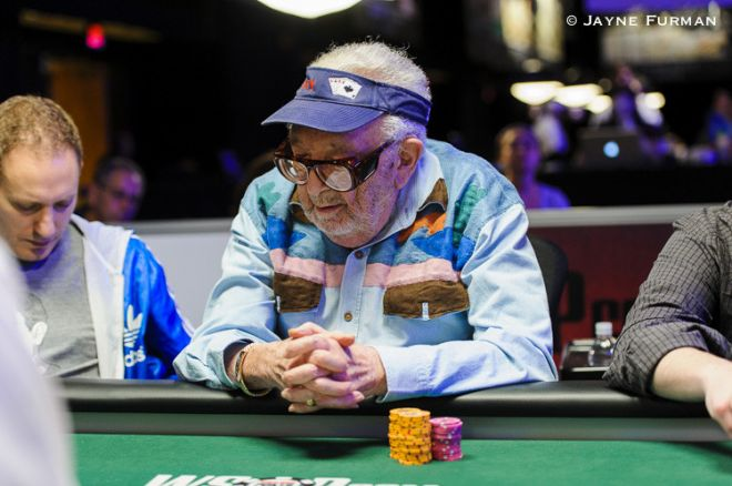 Ask Orenstein: Poker is a Great Game for Both Young and Old 0001