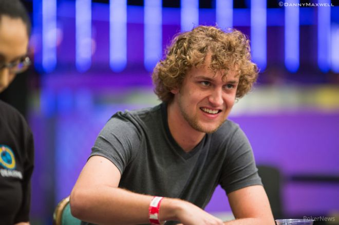 Video: Ryan Riess On Being in the Spotlight and Having Bracelet-Winning Friends 0001