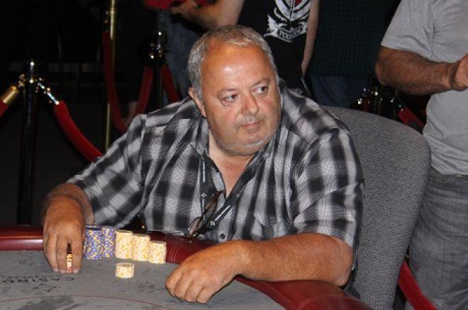 Danielle Charrette wins Casino de Montréal's Série Royale de Poker
