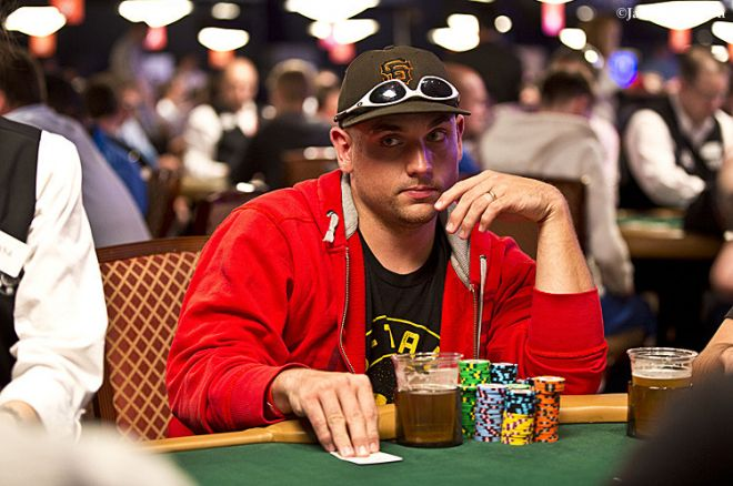 2014 WSOP Day 41: Trey Luxemburger Tops Main Event Day 1b Field; Dubinskyy Wins Little One 0001