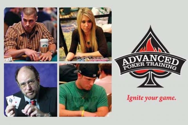 Advanced Poker Training: Revolutionizing the Way To Improve Your Game 0001