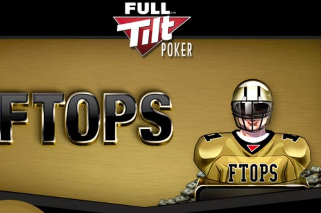 Full Tilt Poker skelbia FTOPS serijos sugrįžimą, PokerStars ruošiasi 8-ajam MicroMillions iššūkiui 0001