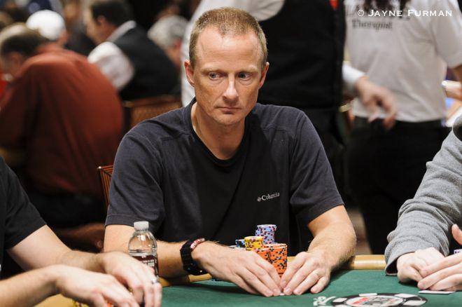 WSOP Main Event día 2A/2B: Tim Stansifer lidera la contienda 0001