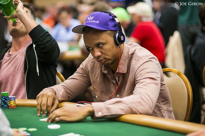 WSOP What to Watch For: Tracy Leads, Ivey Next in Line to Start Main Event Day 2c 0001