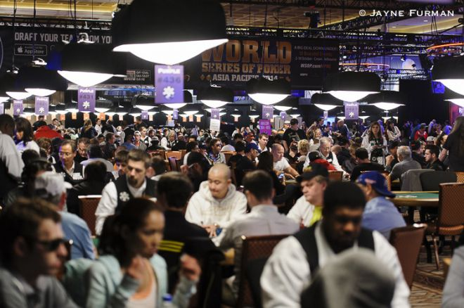 WSOP What to Watch For: Ivey Leads 1,864 into Main Event Day 3 0001