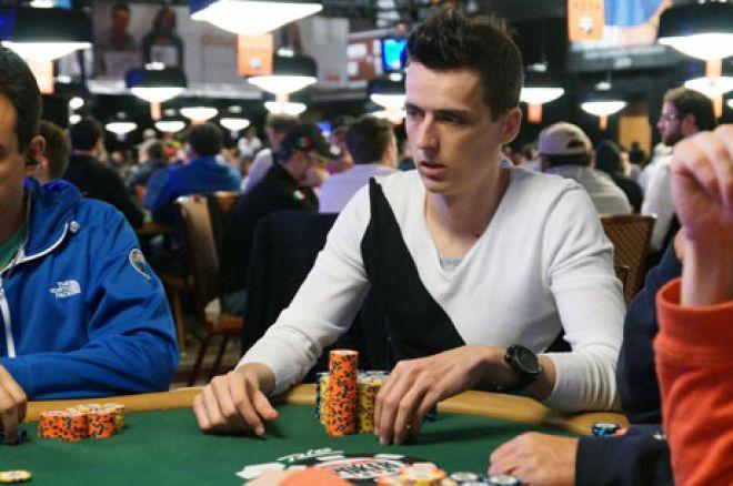 2014 WSOP Dan 45: Goran Mandić Medju Top 55, Liporace, Yousefzadeh Predvode 746 Igrača; Bubble Blizu 0001