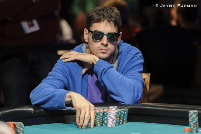 2014 WSOP Main Event Day 5: Mark Newhouse ponownie w November Nine? Kolejni Polacy w kasie! 0001