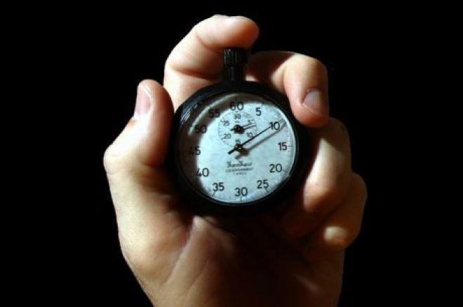 Kas mõtlemisaja pikkus võib käe tugevuse reeta? 0001